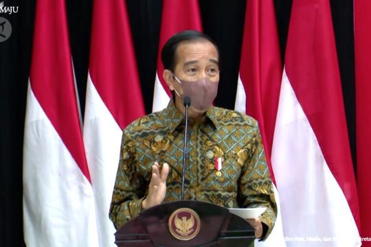 Presiden minta universitas kembangkan talenta mahasiswa