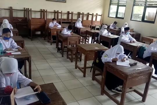 PTM tahap kedua, Disdik Kota Tangerang tambah 60 SMP