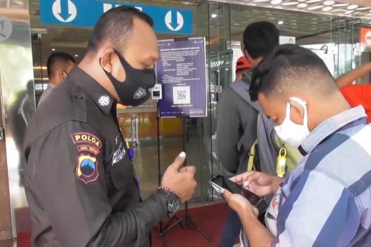 Semarang Raya bisa jadi contoh pengendalian COVID-19 nasional