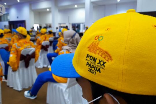NTB janjikan Rp300 juta bagi peraih medali emas di PON XX