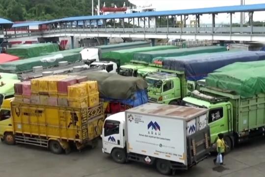 Upaya Kemenhub dukung sektor logistik