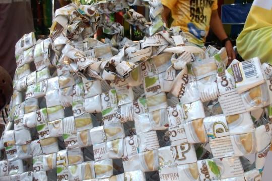 Pemkab Jember dorong pemanfaatan bank sampah atasi limbah masker
