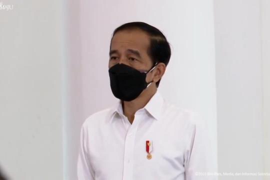 Soal penanganan COVID-19 Jokowi, Jubir: Keselamatan adalah utama