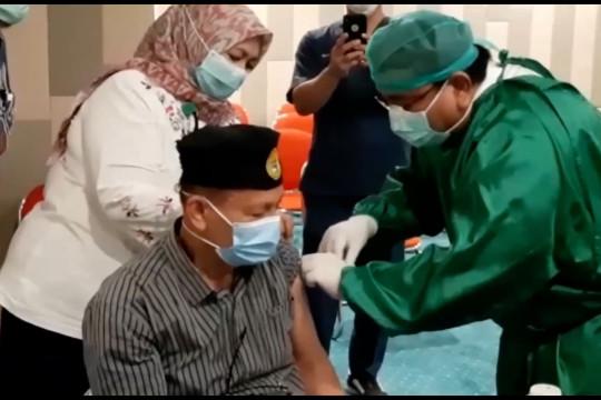 Sumbar upayakan jemput bola untuk genjot vaksinasi