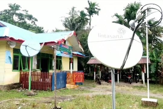 Telkomsel dan XL Axiata jadi penyedia layanan 4G di wilayah 3T