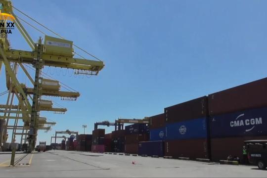 Kemendag penuhi kebutuhan kontainer untuk industri