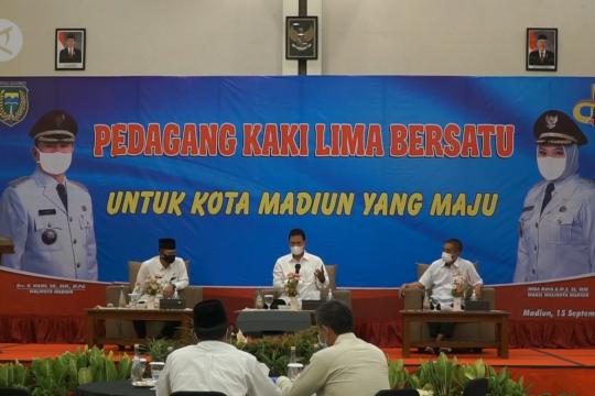 Sokong pertumbuhan ekonomi, Pemkot Madiun berikan pembinaan ke UMKM