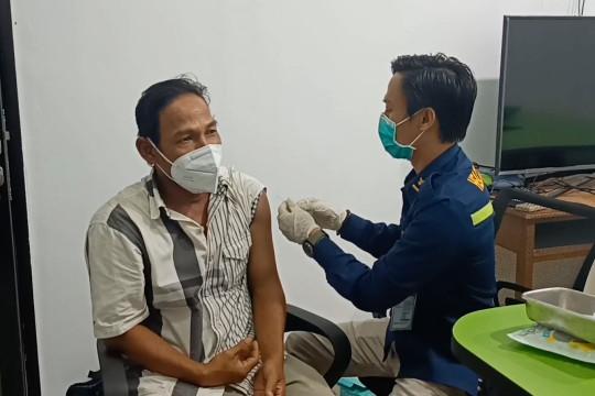 Vaksinasi bagi warga pesisir pulihkan aktivitas melaut