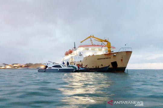 Pelni kembali layani penumpang di Pelabuhan Sri Bayintan Kijang