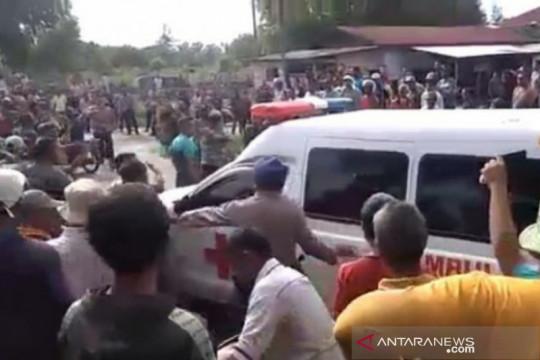 IDI: Pelayanan vaksinasi bagi masyarakat di Abdya Aceh tetap berjalan