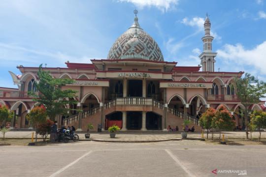 Berkunjung ke masjid tertua hingga terbesar di Merauke