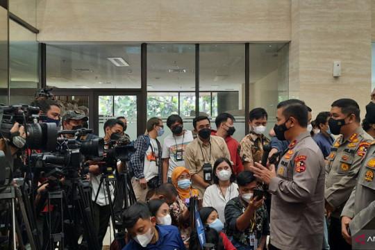 Polri : Mekanisme perekrutan 57 mantan pegawai KPK sedang diproses