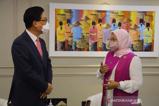 Menaker terus upayakan penempatan pekerja migran Indonesia ke Korsel