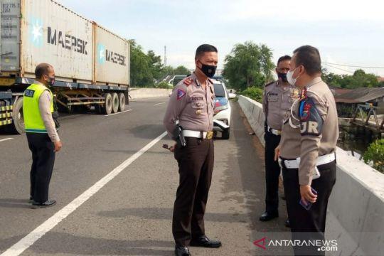 Jasa Marga tingkatkan pengamanan di tol Belawan-Medan-Tanjung Morawa