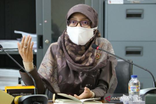 DPRD Kota Bogor pertanyakan penolakan Raperda Santunan Kematian