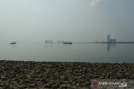 DKI Jakarta dalami temuan kandungan paracetamol di Teluk Jakarta