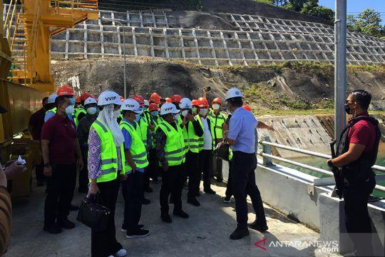 DPR: RUU EBT ditargetkan selesai akhir 2021