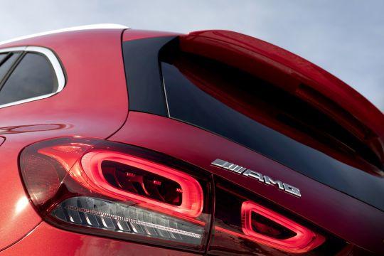 Dua model baru Mercedes-AMG akan hadir di AMG Track Day 2021