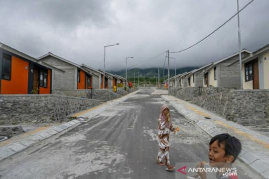 Pencurian fasilitas di kawasan huntap Kota Palu dan Sigi kian marak