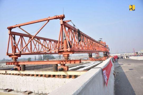 Menteri PUPR berharap Jalan Tol Cisumdawu selesai akhir tahun ini
