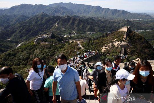 China laporkan 50 kasus baru COVID-19