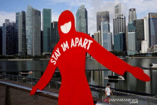 Kawasan ASEAN+3 diproyeksikan  tumbuh 6,1 persen pada 2021