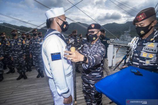 Pengamat UGM: TNI perlu perkuat pertahanan maritim