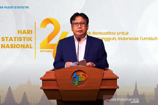 BPS: Yogyakarta capai IPA dan IPHA tertinggi secara nasional