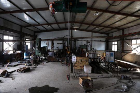 Survei: Pabrik-pabrik di Asia mandek terpukul perlambatan China