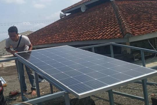 LPPM Undip bangun instalasi PLTS di Ponpes Tangho Banjarnegara