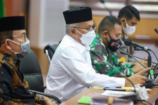 Ulama Aceh dukung gerakan vaksinasi COVID-19