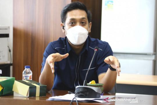 DPRD Kota Bogor mendorong kebijakan vaksinasi anak di bawah 12 tahun