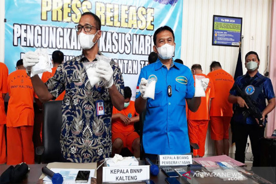 Wali Kota: Waspadai peredaran narkoba sasar remaja di Palangka Raya