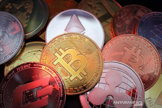 CoinShares: Uang kripto catat aliran masuk delapan minggu beruntun