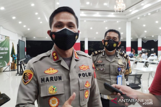 Puncak Bogor teruskan ganjil genap sampai Kemenhub terbitkan kebijakan