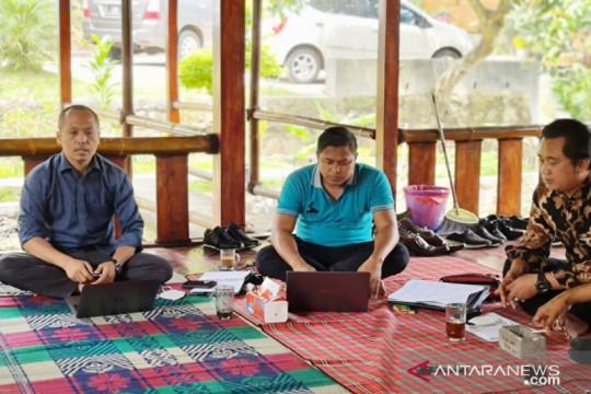 Pemkab Bogor munculkan opsi bangun WTP di Cariu atasi kekeringan