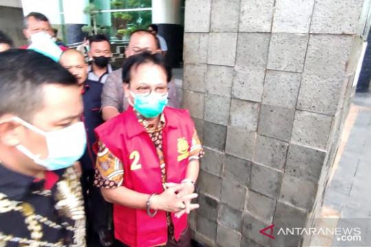 Penyidik Kejati Sumsel agendakan ulang pemeriksaan saksi Marwah M Diah