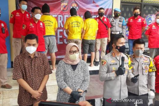 "Bupati Bogor mengapresiasi kepolisian ungkap perkara wartawan ""Bodrek"""