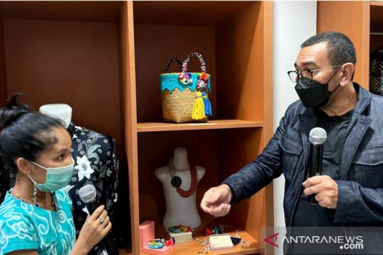 Kementerian BUMN gelar pelatihan digital tingkatkan penjualan UMKM