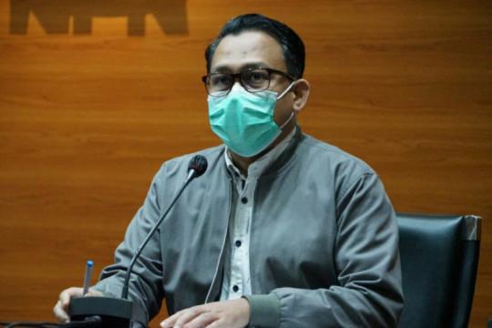 KPK: Pelaporan saksi di persidangan dapat ganggu independensi