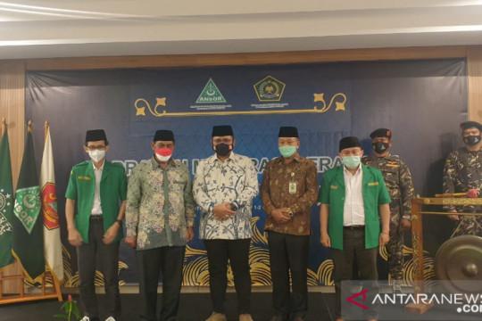 Menteri Agama tutup kegiatan Madrasah Moderasi Beragama Ansor Babel