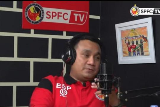 Semen Padang FC daftarkan 27 pemain hadapi Liga 2 2021