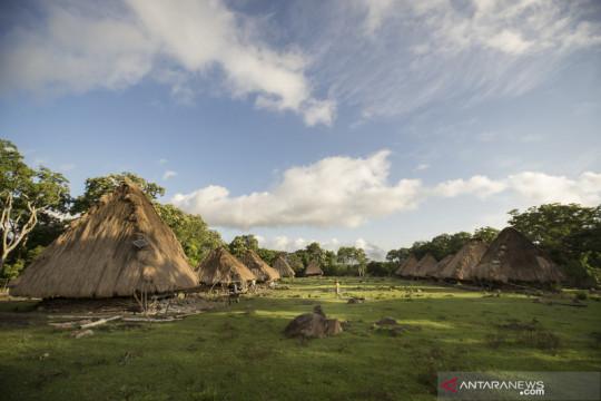 BPOLBF: Kampung Kawa, lokasi wisata unggulan di Nagekeo
