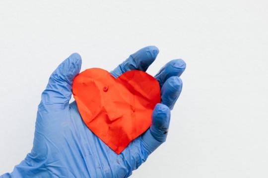 Kenali gejala dan cara cegah penyakit jantung