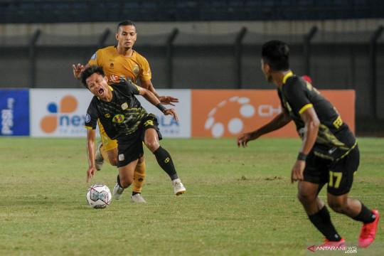 Bhayangkara FC menang atas Barito Putera