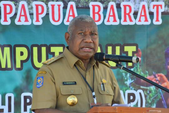 Papua Barat optimistis nol kasus COVID-19 pada akhir tahun 2021