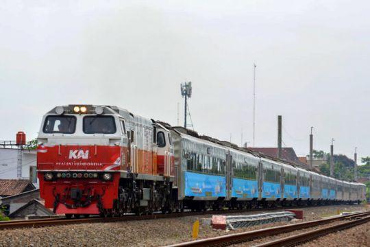 KAI kembali perbolehkan anak usia di bawah 12 tahun naik kereta api