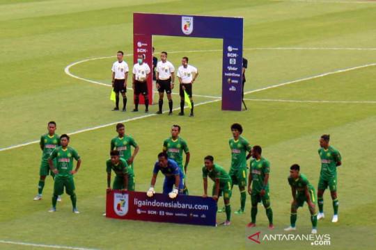 PSG Pati tidak mau kecolongan lagi melawan PSCS Liga 2