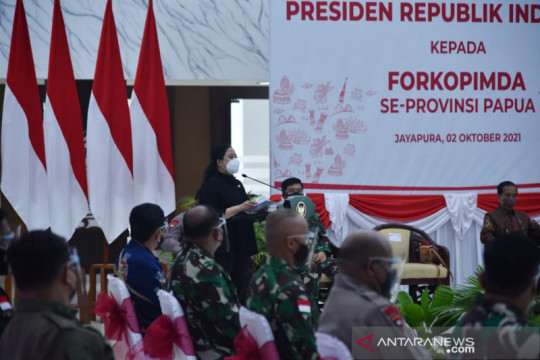 DPR: Aturan turunan UU Otsus harus disusun berdasarkan aspirasi rakyat