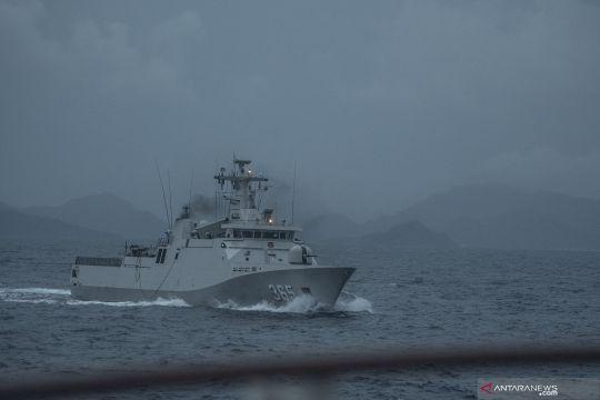 IOJI catat penangkapan ikan ilegal di Natuna oleh kapal ikan asing